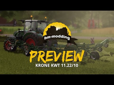 Krone KWT 11.22/10 by bm-modding