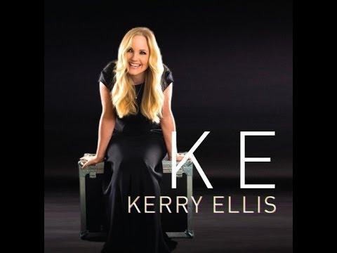 Tekst piosenki Kerry Ellis - Take that look off your face po polsku
