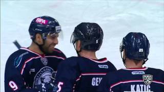 Daily KHL Update - January 17th, 2017 (English)