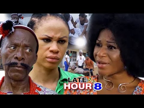 Late Hour (episode 8 Finale) - 2017 Latest Nigerian Nollywood Movie HD