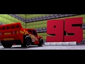 foto Cars 3 -Extended Look (Minecraft Re-make Animation)