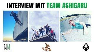 JETZT mit dem kostenlosen Mobility Kurs starten:🐵 ➡️ http://bit.ly/MobilityBasics 🏋🏽♀️🤸🏽♂️🎯🤸🏾♂Team Ashigaru:🎥https://www.youtube.com/user/teamAshigaru⛩http://instagram.com/teamashigaru🔺Benni:http://instagram.com/benni_grams🔹Pascal:http://instagram.com/pascal_bueb🔸Andi:http://instagram.com/andipkDanke an meine Unterstützer 🙏🏽💪🏽 Supplements von AnovonA:🌱 VEGAN http://amzn.to/2ro7XUS🥕 AMINOS http://amzn.to/2sm7GiJ🌐  INFOS https://www.anovona.de/en/aminova.html  http://amzn.to/2sm2TO3-🎥 🐒 ABONNIEREN kannst Du hier: goo.gl/VKLWEQ✅ SCHREIB mir: info@leonvictor.de-Mehr MOVING MONKEY:⚪️ Webseite: http://leonvictor.de/🔷 Facebook: https://facebook.com/movingmonkey/🔴 Instagram: https://instagram.com/moving.monkey/🔶 PODCAST: http://bit.ly/Listen2PodcastEmpfehlungen:👞 😎 Vivobarefoot: http://amzn.to/2byoGLa🏋🏽♀️ 👌🏽 Faszienrolle: http://amzn.to/2aP6wWm📖 🤓 Mein Buch: http://amzn.to/1sxFeu7 🎼  Instrumental produced by Chuki:https://www.youtube.com/user/CHUKImusic