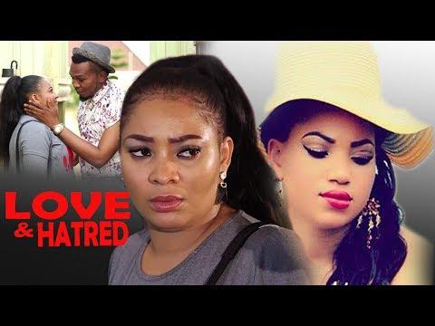 Love & Hatred Season 1 - Movies 2017   Latest Nollywood Movies 2017   Family movie