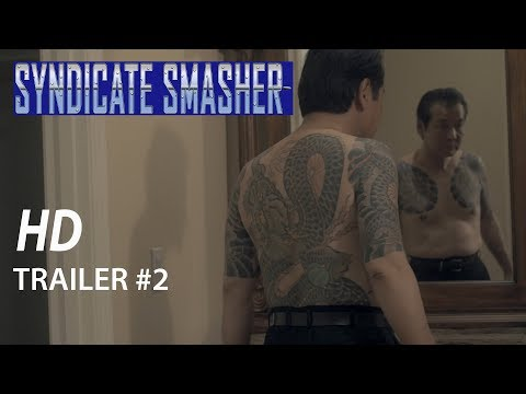Syndicate Smasher Trailer #2