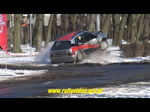 3 runda Bizol Królewski Winter Cup - action&crash