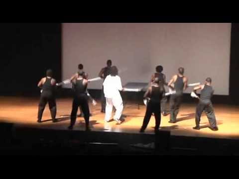 Never Would've Made It.