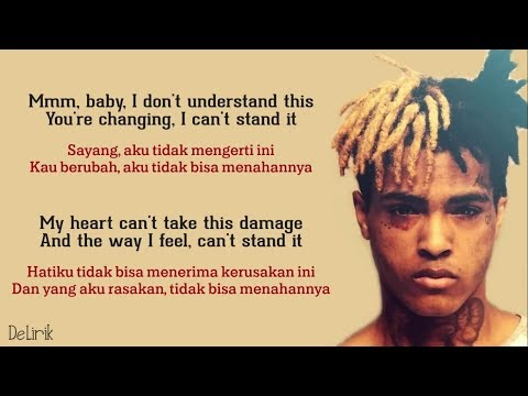 Changes - Xxxtentacion [xeinn Cover] - Lyrics Video Dan Terjemahan