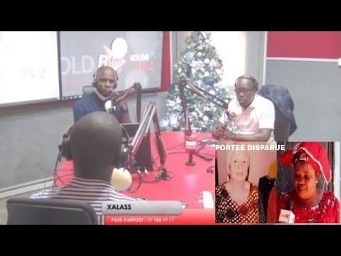 Xalass Ndoye Bane : Thiés Une Belge de 80 ans tuée..Xalé bou djiguéne bi kouka takk dagay déé wala..