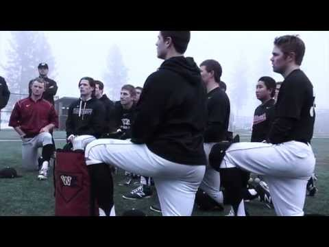 Make The Choice - Whitworth University Baseball