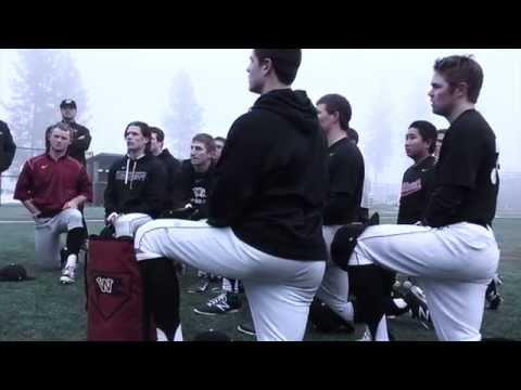 Make The Choice - Whitworth University Baseball