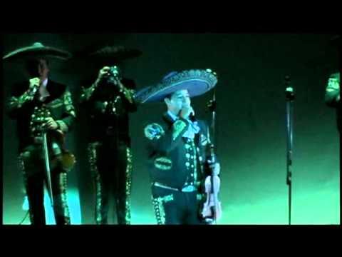 Mariachi Real De America - El Cuatro