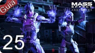 "Mass Effect Andromeda Español --- https://www.youtube.com/playlist?list=PLlais0nZJmUm5t7KEW4t27izYH9MPcHywTwitter - https://twitter.com/kaliterran-------------------------""Mass Effect Andromeda Español Walkthrough Part 1 Español""""Mass Effect Andromeda Español Walkthrough Parte 1"""
