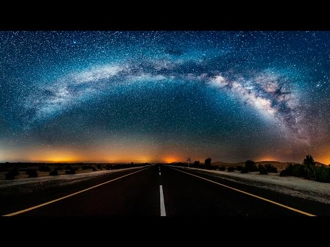The Milky Way HD NatGeo