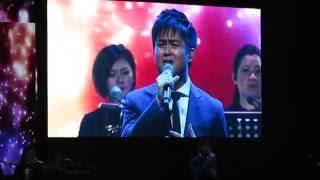 Video 中国好声音新加坡海选(黄智阳)- 记得 (05.21.16) MP3, 3GP, MP4, WEBM, AVI, FLV Januari 2019