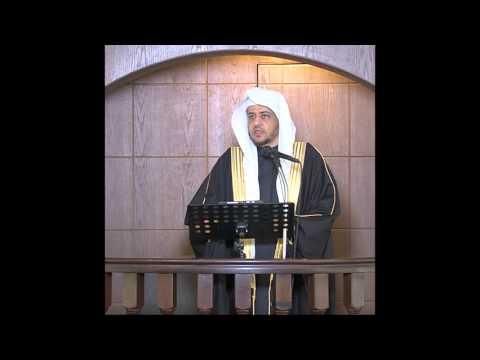 لا يمنعنكم البرد من شهود الصلاة في المساجد