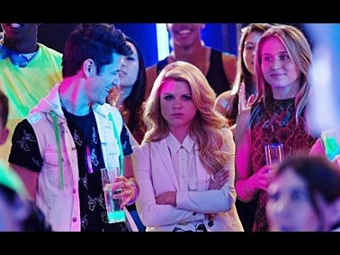 Faking It Season 2 Episode 6 Sneak Peek - The Ecstasy and the Agony [HD] Promotional Photos