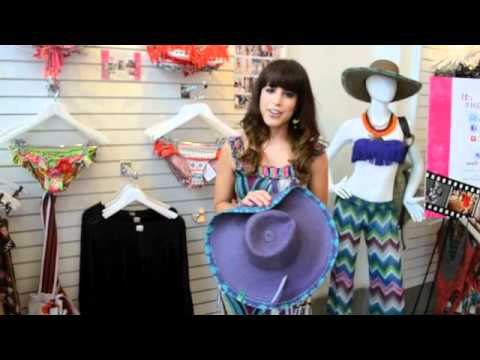 Bikini Style with Kelly Saks: Whats Hot for this season?