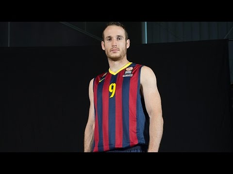 Assist of the Night: Marcelinho Huertas, FC Barcelona