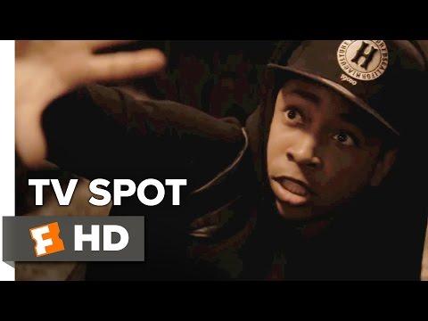 Sleight TV SPOT - Believe (2017) - Jacob Latimore Movie