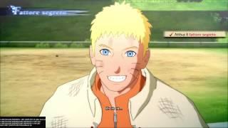NARUTO STORM 4 ROAD TO BORUTO Boruto vs Naruto Boss Battle VR Mode Rank S