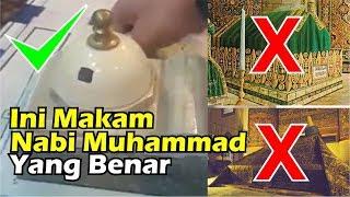 Download Video Ternyata Makam Nabi Muhammad dan Roudhoh Seperti Ini Tata Letaknya MP3 3GP MP4
