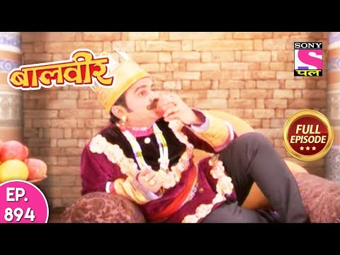Baal Veer - Full Episode  894 - 10th  March, 2018