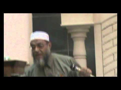 محاضرة الشيخ صالح عبد الجواد بمسجد الرحمه بميت حمل (2)