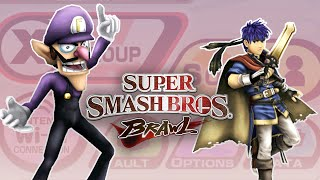After a long delay, marioking64DS is back with more Waluigi footage.