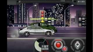 Drag Racer World YouTube video