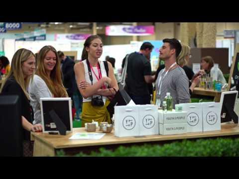 Video > Cosmoprof North America 2016