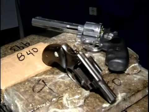 Polícia apreende mais de 40 quilos de maconha em Várzea Grande