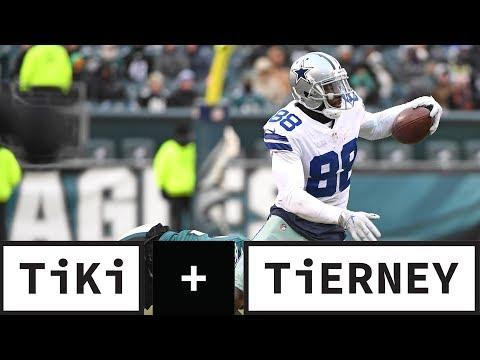 Video: Dez Bryant to the Texans? | Tiki &Tierney