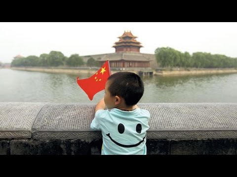 China has ended it's one-child policy