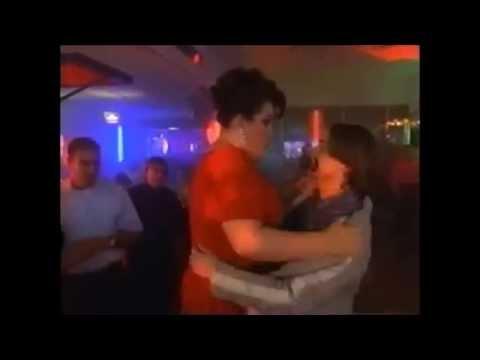 Trojan War (1997) Dance Scene (видео)