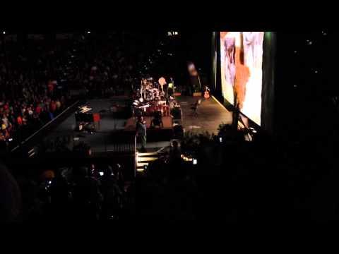 Jimmy Buffett concert at BOK Center in Tulsa, OK