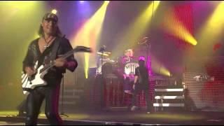 Khmer English Musics - Scorpions