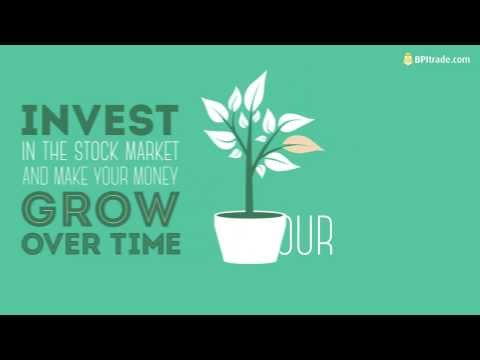 BPI Trade – Why invest in stocks?