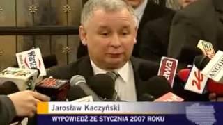 Hicior! FIlmik pokazuje co Jarosław Kaczyński sądzi o internecie.