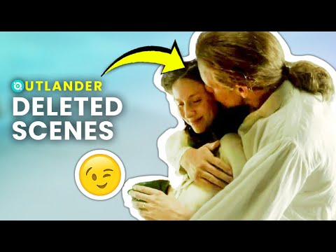 Outlander: The Greatest Deleted Scenes Ever Filmed |🍿OSSA Movies