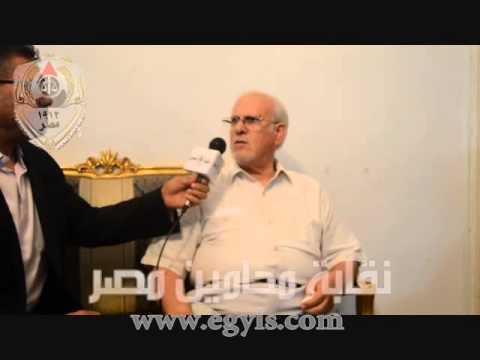 طارق عبد الفتاح مندوب السودان فى امانة اتحاد المحامين العرب