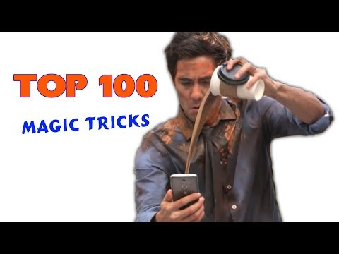 Funny images - TOP 100 Zach King Magic Vine Compilation 2018  Funny Vines Magic Tricks of Zach King COMPILATION