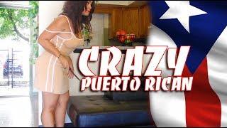 Dating a crazy latina