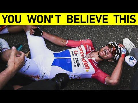 Epic Cycling Moments Ep.1│ Must Watch Comebacks & Drama