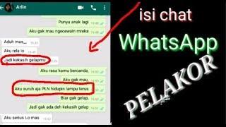 Video Chat WhatsApp suami dengan pelakor, tapi GAGAL,laki laki itu harus Tau MP3, 3GP, MP4, WEBM, AVI, FLV Januari 2019