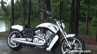 5. New 2014 Harley Davidson V-Rod Muscle Motorcycles for sale - Miami, FL
