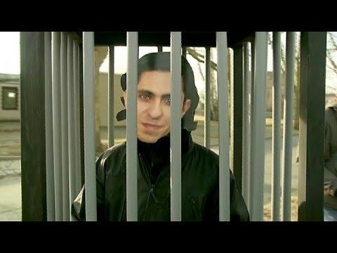 Στον φυλακισμένο μπλόγκερ Μπαντάουι το φετινό βραβείο Ζαχάρωφ