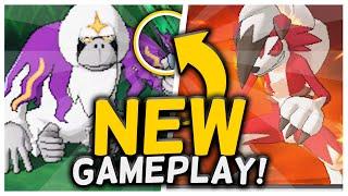 NEW POKEMON ANALYSIS + NEW GAMEPLAY!  - Pokémon Sun and Moon by Tyranitar Tube