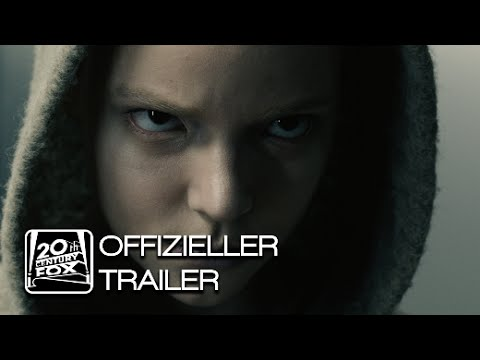 Das Morgan Projekt | Trailer 2