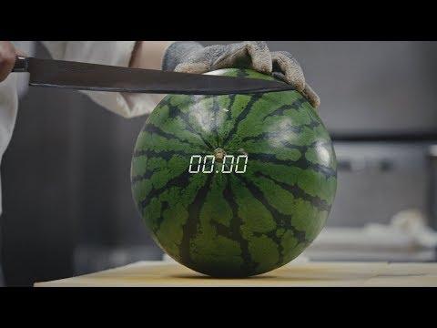 THE FASTEST WORKERS 日本最速仕事人9選 #瞬き厳禁 #早技 - Thời lượng: 1:31.