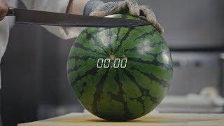 Video THE FASTEST WORKERS 日本最速仕事人9選 #瞬き厳禁 #早技 MP3, 3GP, MP4, WEBM, AVI, FLV Mei 2018